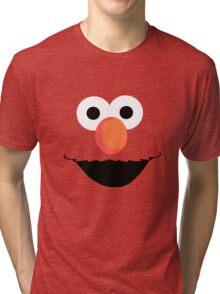 Elmo Tri-blend T-Shirt