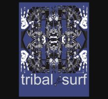 tribal surf butterfly effect by wick