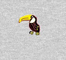 Toucan bird, symbol Unisex T-Shirt