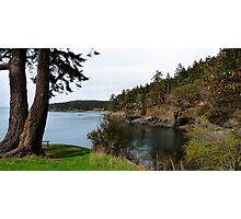 Secret Cove Photographic Print