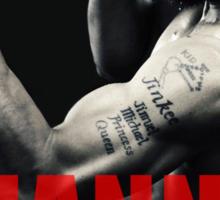 Manny Pacquiao Sticker