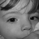 baby girl crista by donald beynon