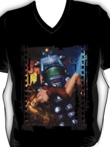 Lust in Space T-Shirt