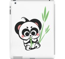 Panda!! iPad Case/Skin