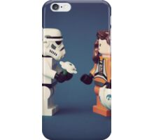 lego star wars iPhone Case/Skin