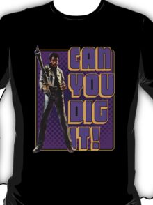Shaft - Can you dig it! T-Shirt