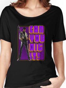 Shaft - Can you dig it! Women's Relaxed Fit T-Shirt