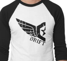 "G/danger ""Drift"" Men's Baseball ¾ T-Shirt"