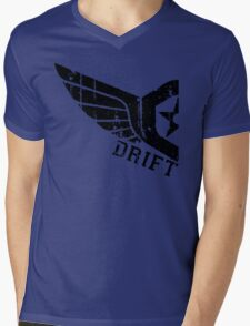 "G/danger ""Drift"" Mens V-Neck T-Shirt"