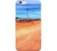 Silverton iPhone Case/Skin