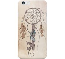 Key To Dreams iPhone Case/Skin
