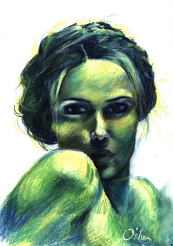 Belle by Skye O'Shea