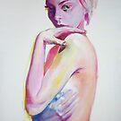 Imp by Skye O'Shea