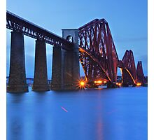 Edinburgh Evening News 20.04.2015 Photographic Print