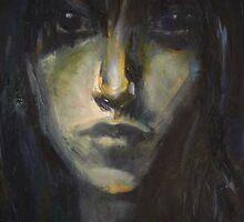 Banshee by Skye O'Shea