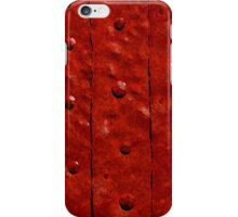 imprisoned iPhone Case/Skin