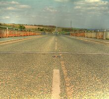 Vanishing Point by m4rtys