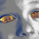 Through the Eyes of a Child. by Aerhona