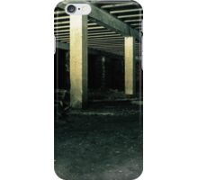 Four Pillars iPhone Case/Skin