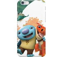 Wally & Friends iPhone Case/Skin
