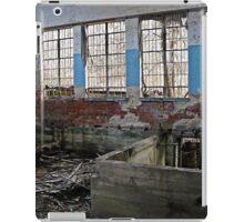 Freeform Spaces  iPad Case/Skin
