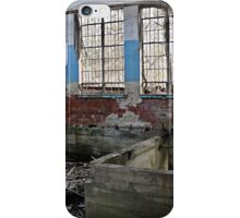 Freeform Spaces  iPhone Case/Skin