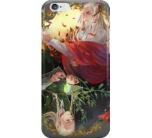 The Lord of the Rings - Elf iPhone Case/Skin