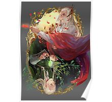 The Lord of the Rings - Elf Poster
