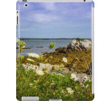 Pleasant Point Beach iPad Case/Skin