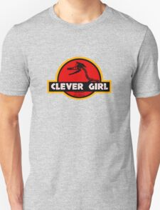 Clever Girl T-Shirt