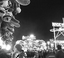 A Night at the Fair by eyetoeye
