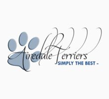 Airedale Terriers - Simply The Best by Helen Green