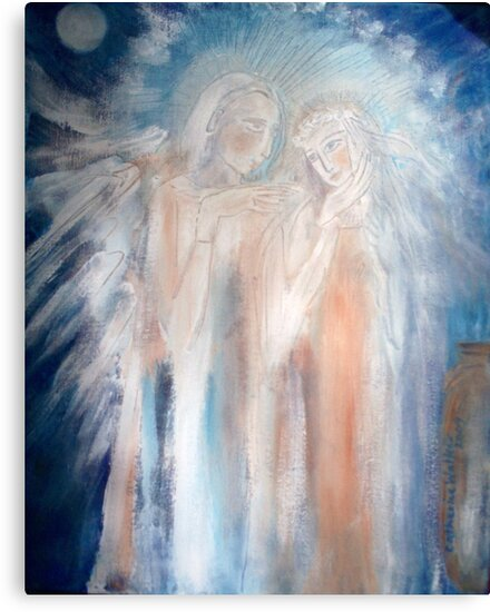 """""""An Angels bride"""" by catherine walker"""