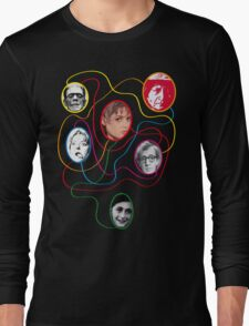 The missing link T-Shirt