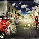 Dragon City Blues by Ben Ryan