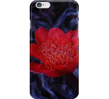 Only Flower iPhone Case/Skin