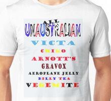 All Unaustralian Unisex T-Shirt