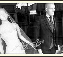 Honeymoon Coming by danielgomez