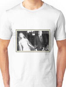 Honeymoon Coming Unisex T-Shirt