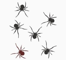 SPIDERS! Kids Clothes
