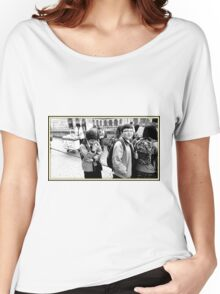 Street Laughter Women's Relaxed Fit T-Shirt