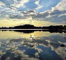 The Lake  by Fara