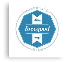 Lovegood Handcrafted Jewelry - Alternate Canvas Print