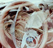 zero mph by Dan A'Vard