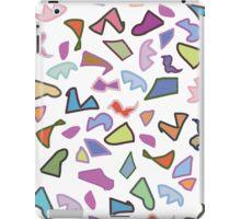 Life full of choices iPad Case/Skin