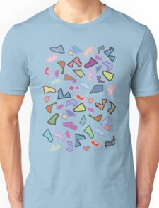 Life full of choices Unisex T-Shirt