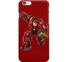 Hulk Buster iPhone Case/Skin
