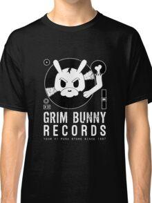 Grim Bunny Records Classic T-Shirt
