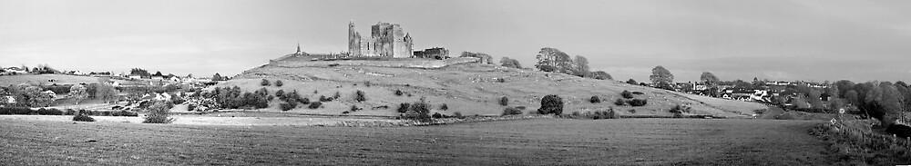 Rock of Cashel by Stephen Ryan