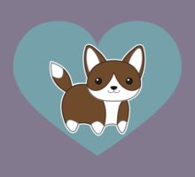 Cardigan Welsh Corgi by EndOfAll